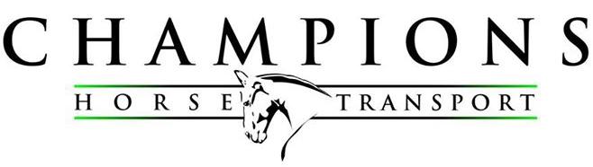 Champions Horsetransport